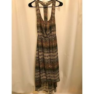 Urban Outfitters high-low dress